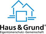 Mitglied im Verein Haus & Grund